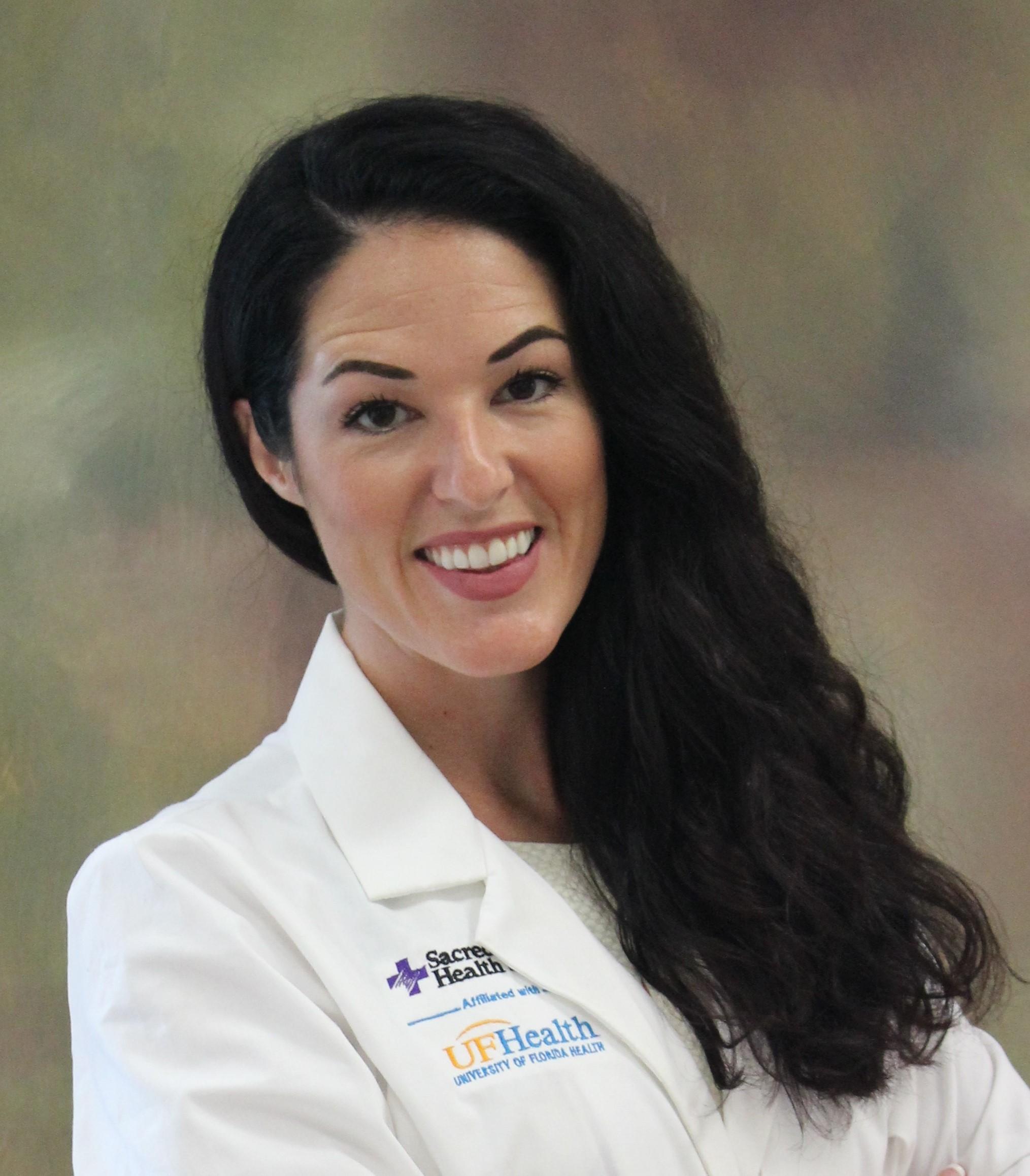 Adriana Fernandez Bowman, MD