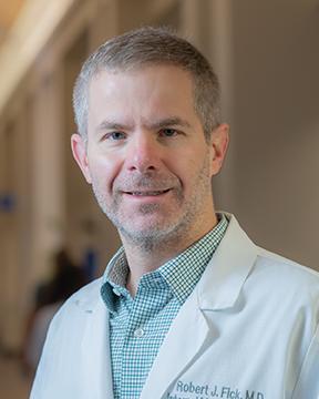 Robert Fick, MD