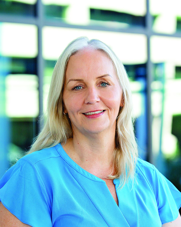 Kimberly Frasier, ARNP