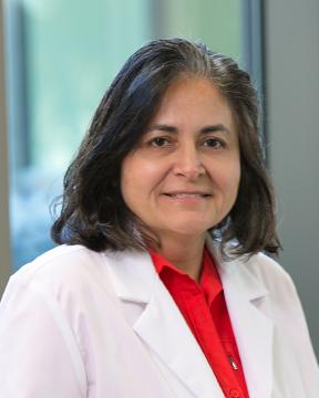 Nilda Garcia, MD