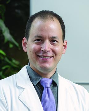 Gabriel R. Garza, MD