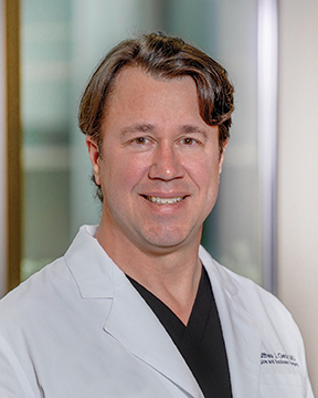 Matthew Geck, MD