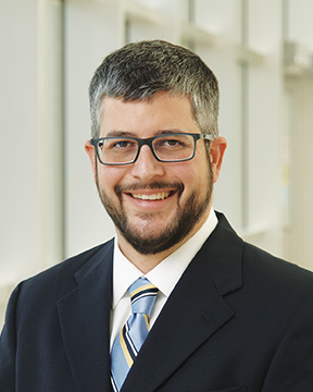 Patrick Geiger, PA-C