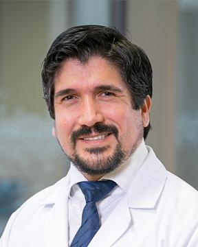 Cesar Gerez-Martinez, MD