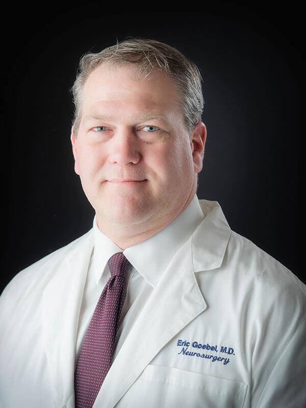 Eric Goebel, MD