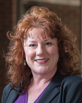 Rhonda A. Goforth, FNP-C