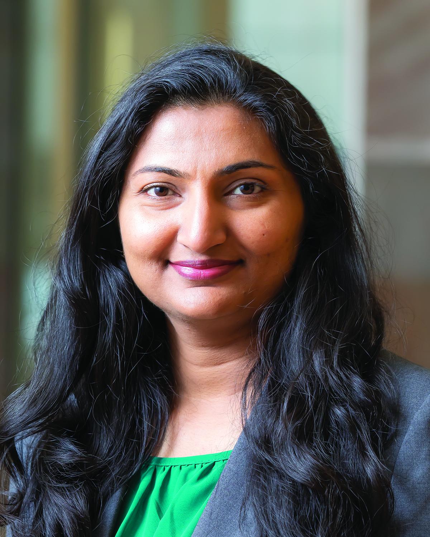 Sunitha Mudalagiri Gowda, MD