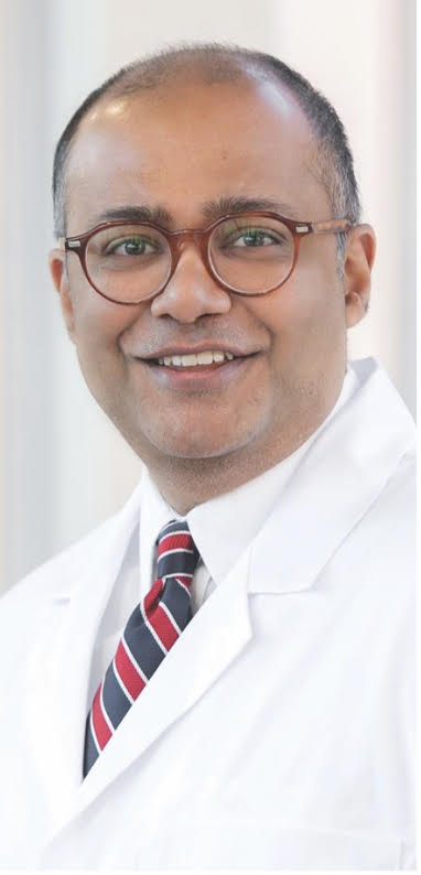 Munish Goyal, MD