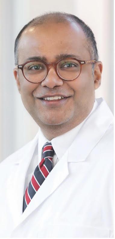 Munish K. Goyal, MD