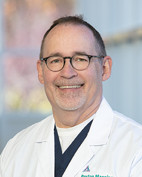 Don Granger, MD
