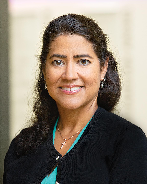 Cristina Guerra, MD