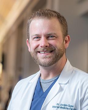 Jordan Guse, MD
