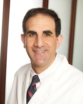 Elias Haddad, MD