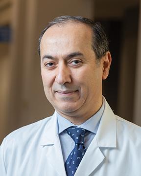 Saad Hafidh, MD