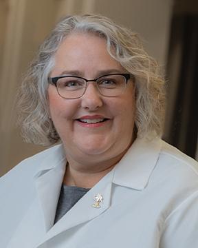 Ronda A. Hamaker, MD