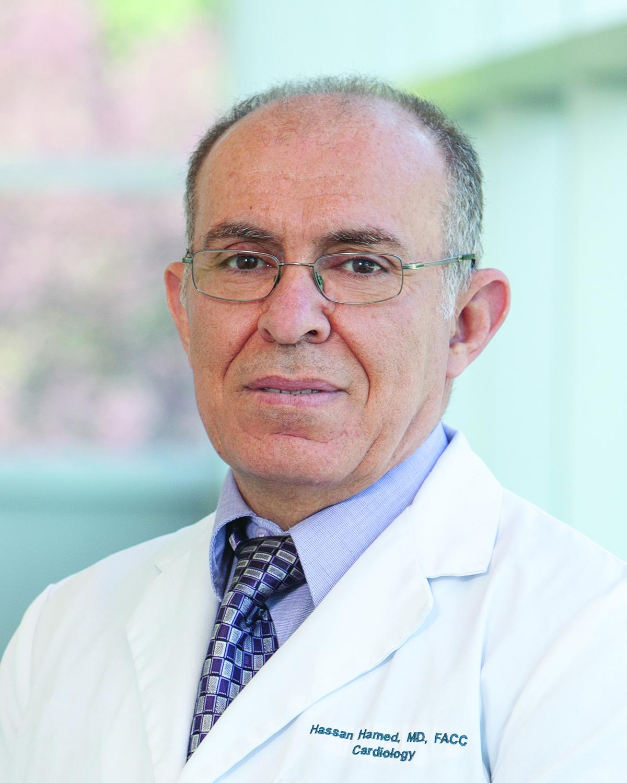 Hassan Hamed, MD