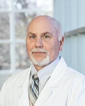 Harry Harvey, MD