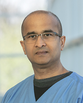 Ramanand Heeralall, MD