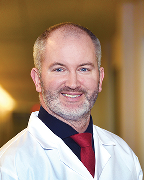 Jeremy Heffernan, MD
