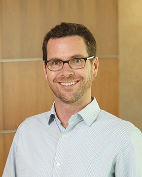 Daniel Hemsworth, MD