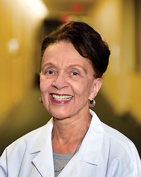Barbara J. Henike, MD