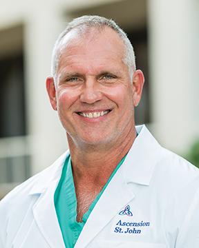 Timothy W Hepner, MD