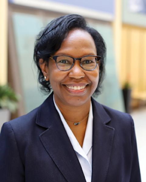 Sylvia I. Hicks-Fox, MD
