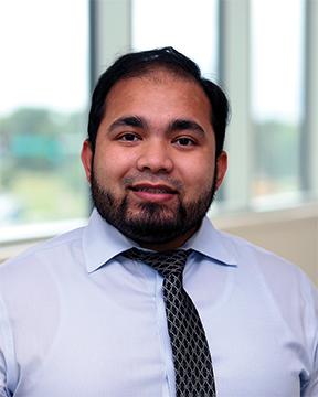 Muhammad M. Hossain, DO