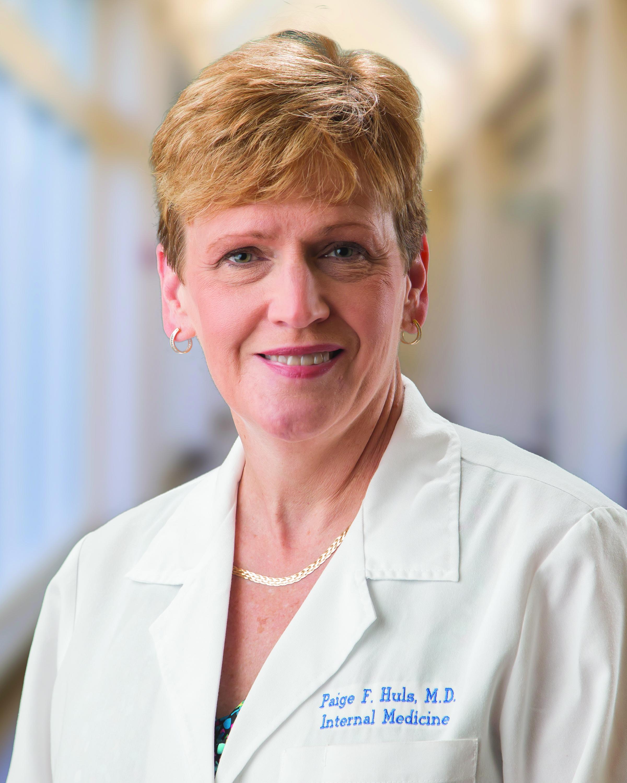 Paige F. Huls, MD