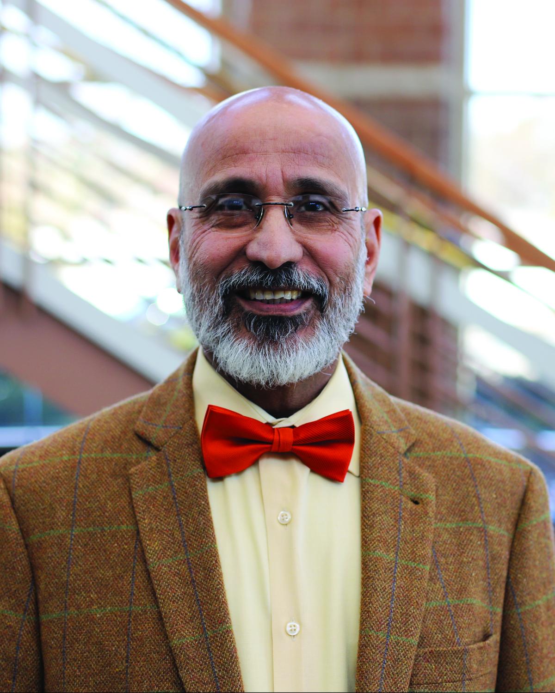 Iqbal Hussain, MD