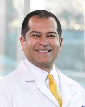 Akbar Hussaini, MD