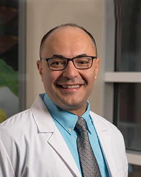 Hani Issa, MD