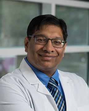 Bashyam Iyengar, MD