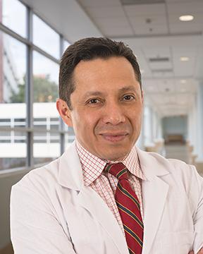 Ricardo Fabian Izurieta, MD