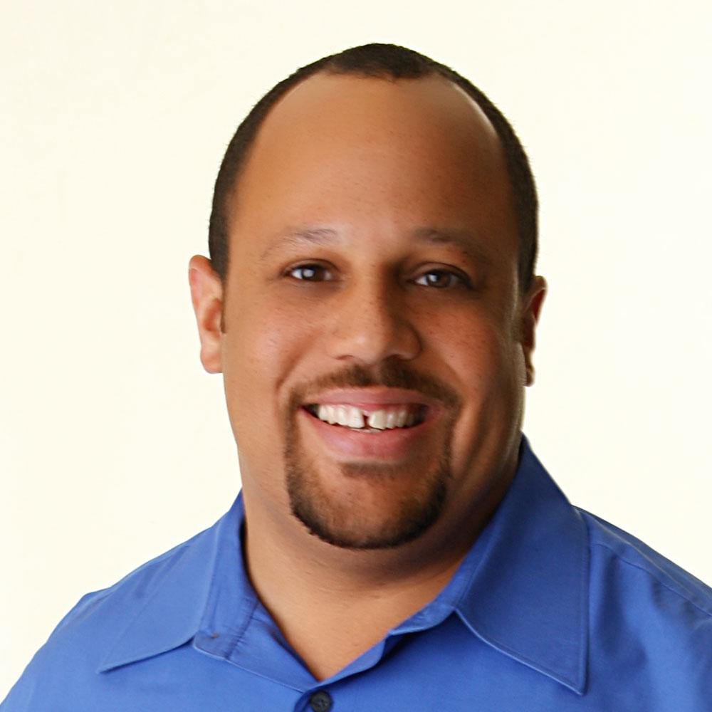 Gabriel Jackson, MD