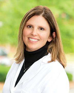 Tracy C. Jacobs, MD