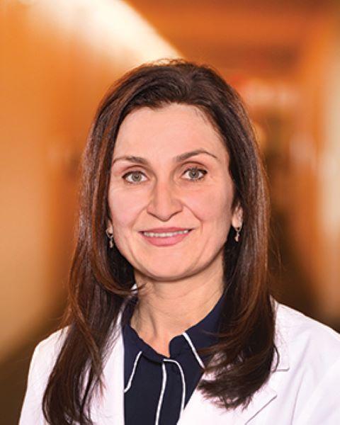 Sawsan Jamil, MD