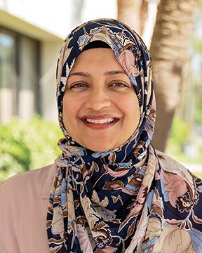 Sana Javed-Ebeid, MD