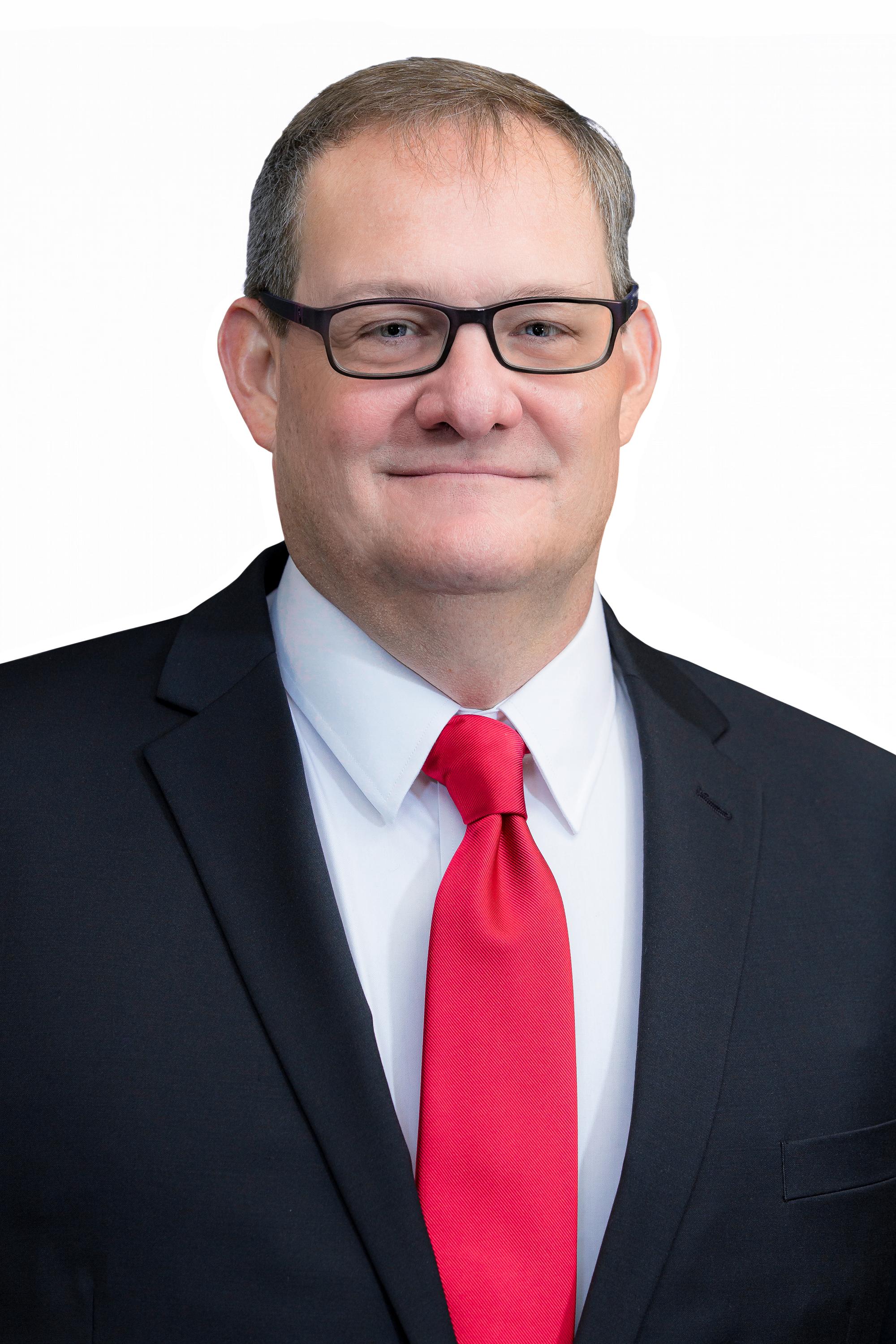 Jeffrey B. Burnette, MD