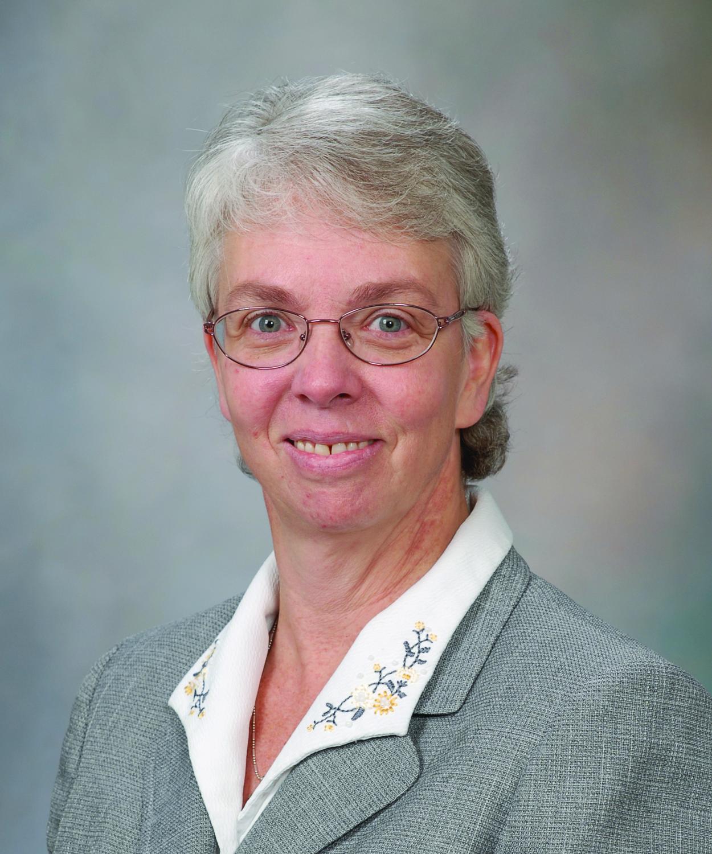 Elizabeth Anne. Johnson, M.D.