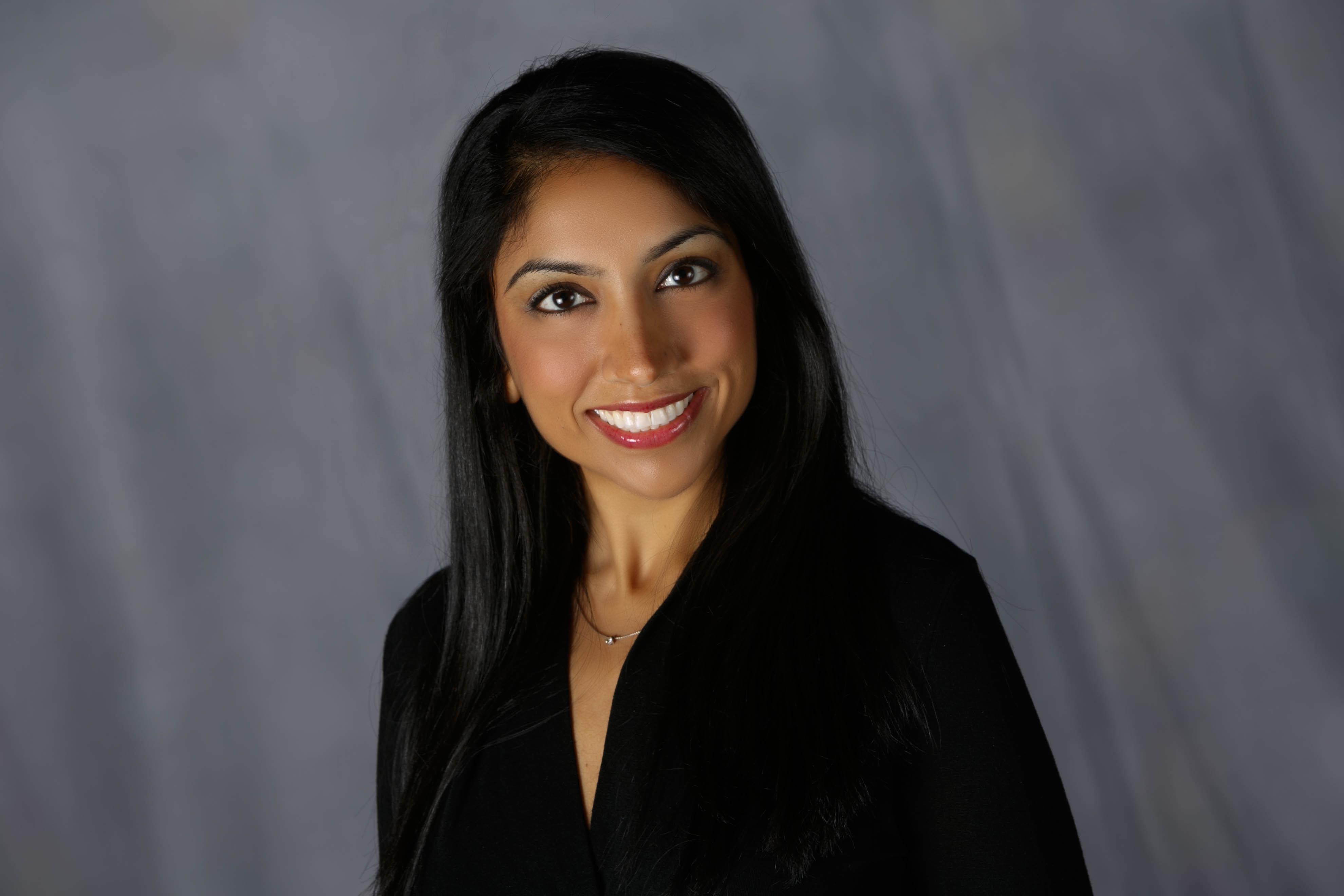 Rupal Juran, MD