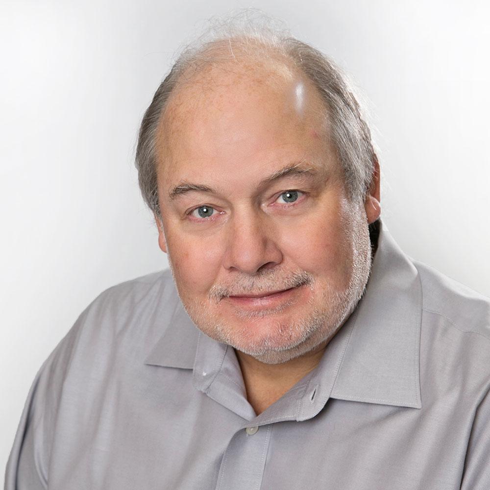 David Kaehr, MD