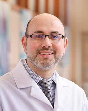 Zyad Kafri, MD