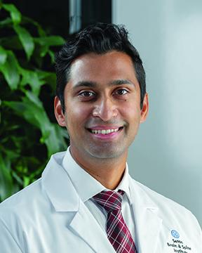 Ashwin A. Kamath, MD