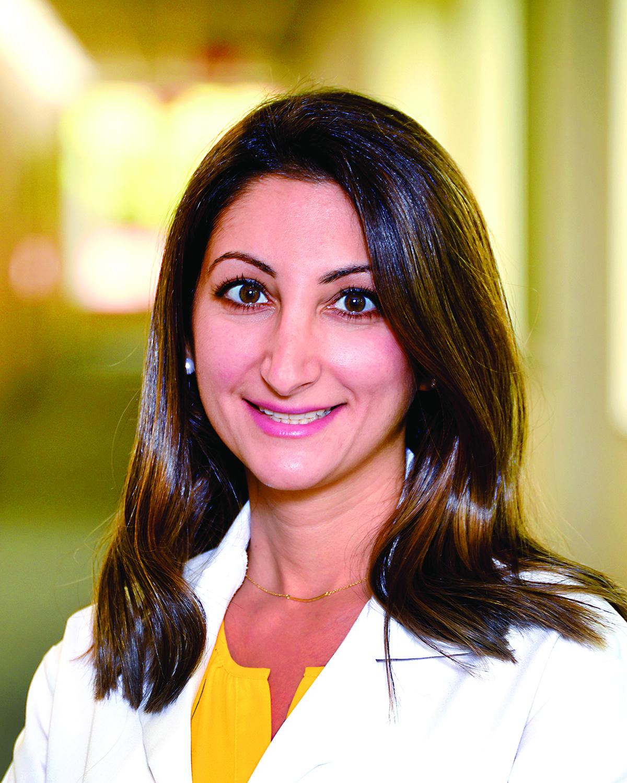 Rita K. Kathawa, MD