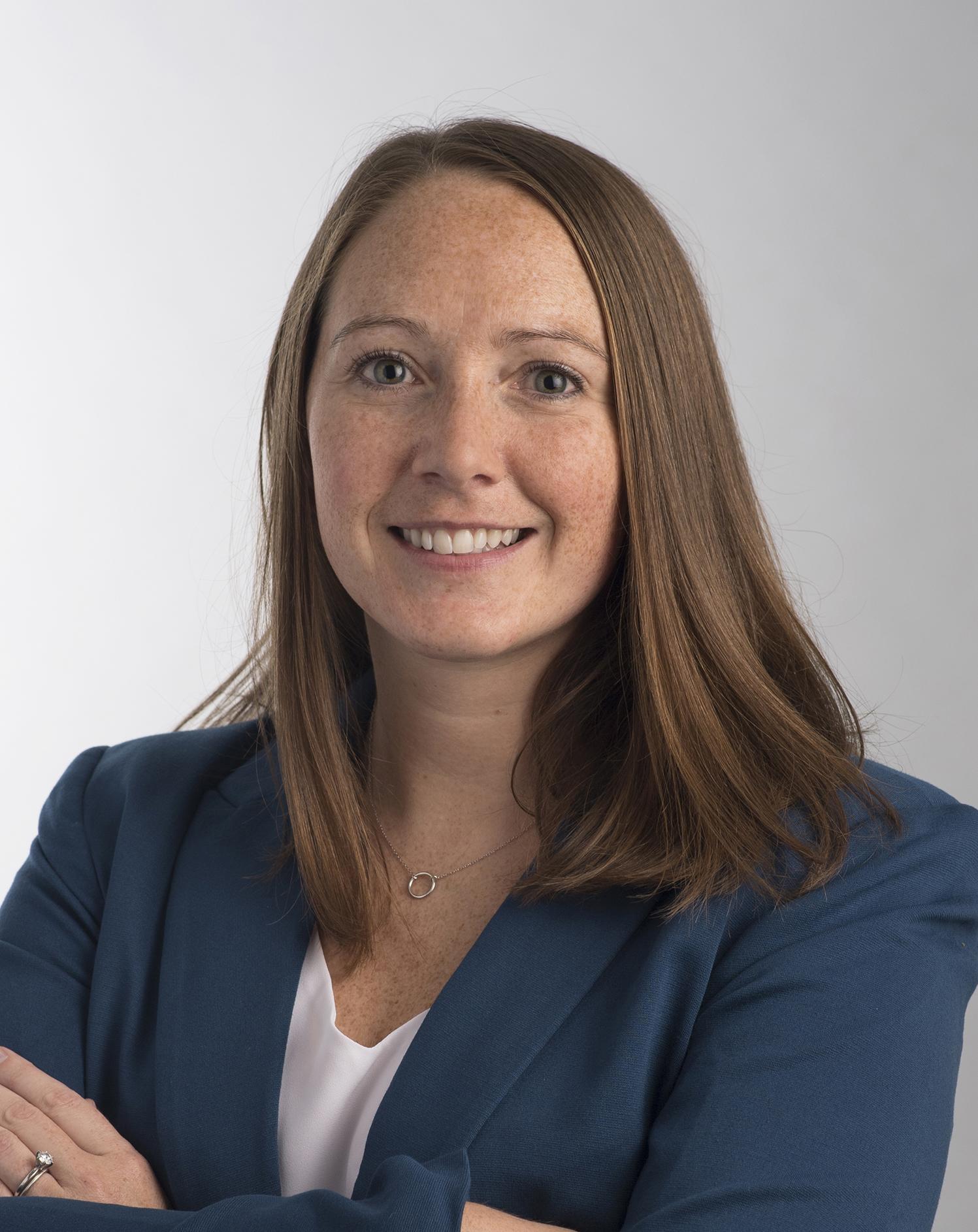 Katie Kafantaris, LCSW