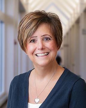 Kristin Keller, NP