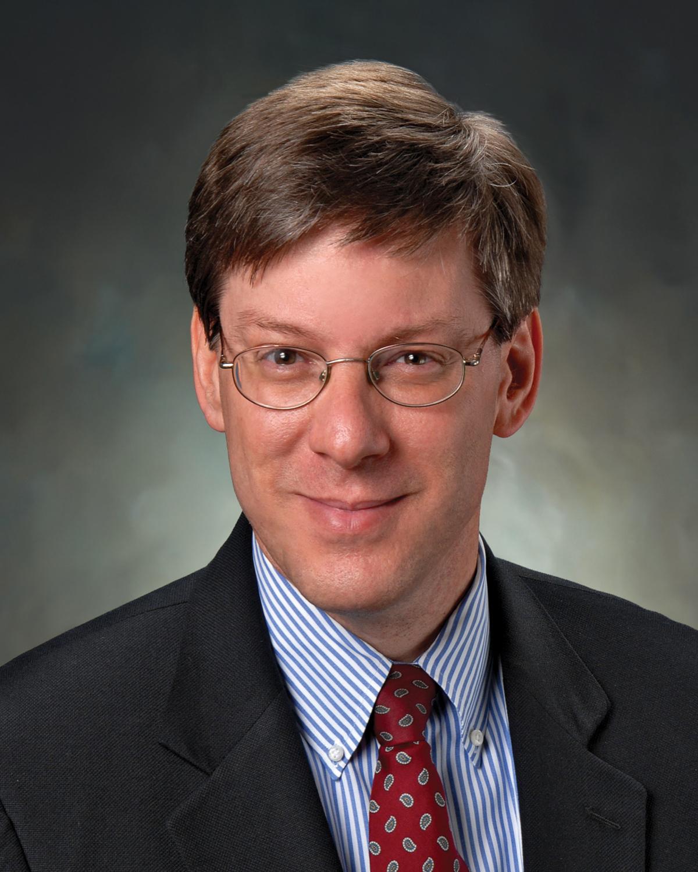Kenneth Burnham, MD