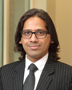 Rashad H. Khazi Syed, MD