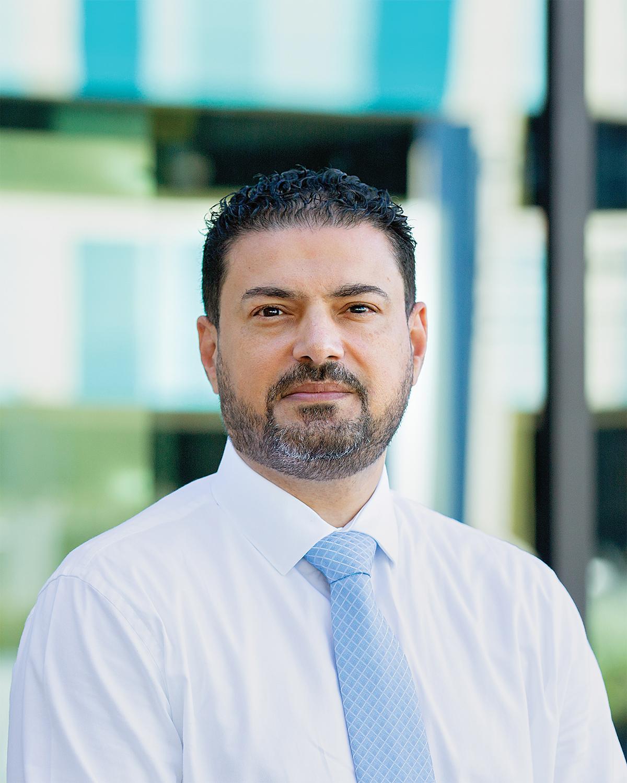 Ayman Khmour, MD